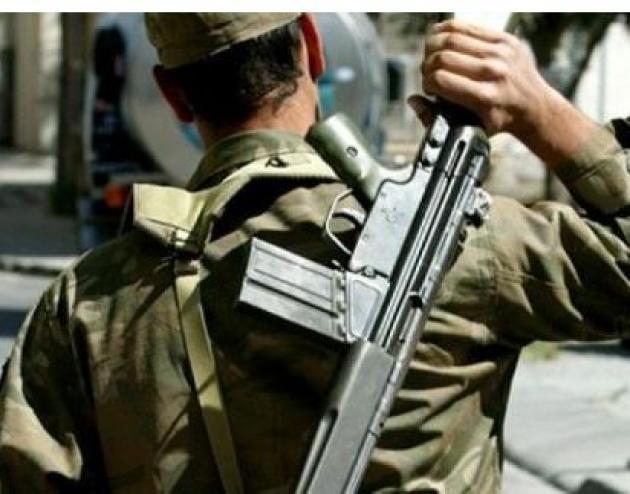 Σε διαθεσιμότητα ο αξιωματικός Διοικητής   που ξυλοκόπησε οπλίτη της Εθνικής Φρουράς που του όταν ζήτησε άδεια