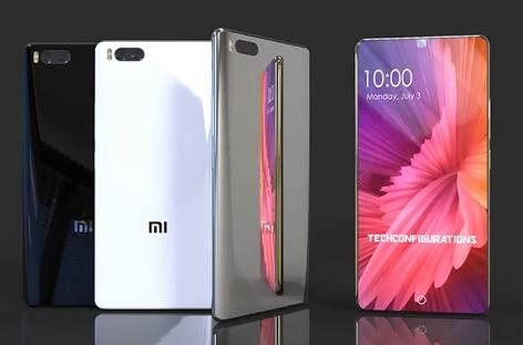 Xiaomi Mi 7 Diprediksi Disokong Teknologi 3D-Sensing
