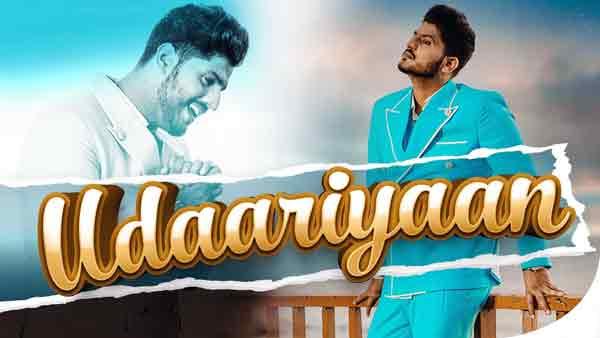gurnam bhullar udaariyaan lyrics