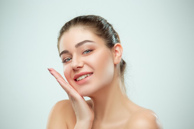 5 Tips To Improved Skin Care