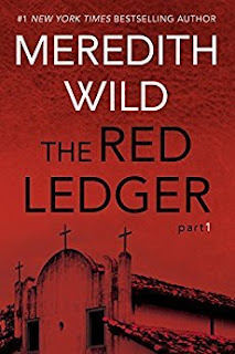 The Red Ledger 1 by Meredith Wild