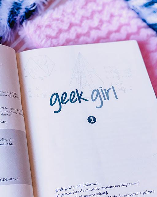 Geek Girl, de Geek para Chique... -  Holly Smale