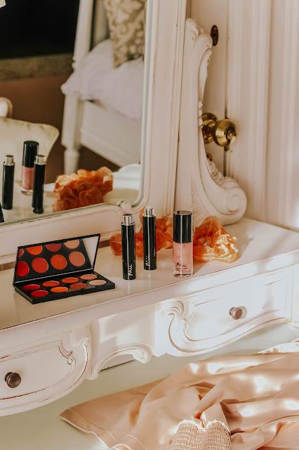 Mii Cosmetics cruelty free makeup brand