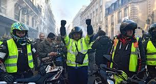 ¡VIVE LA FRANCE!