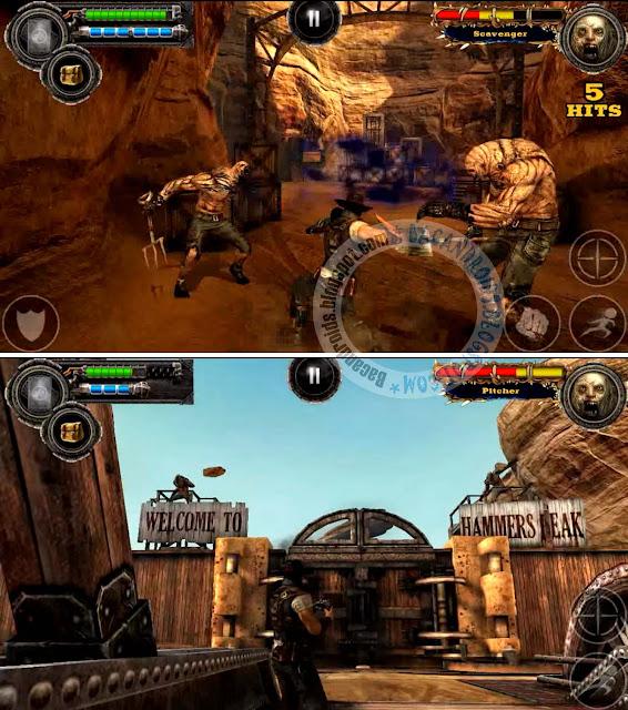 Game BladeSlinger Money Grafis HD