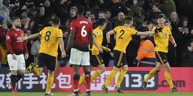 Prediksi Wolverhampton vs Manchester United Liga Inggris