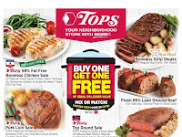 Tops Markets Weekly Ad Preview
