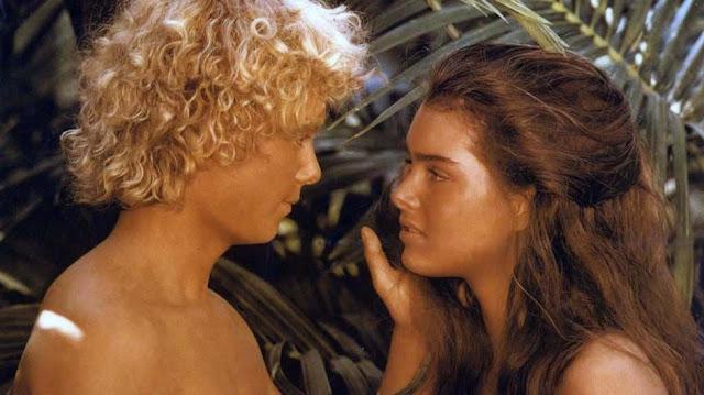 Eo Biển Xanh - The Blue Lagoon (1980) 1