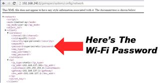 How to Hack WiFi Password from Smart Doorbells