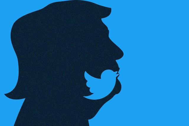 لماذا لم يتأثر حساب ترامب في عملية القرصنة الأخيرة على تويتر؟