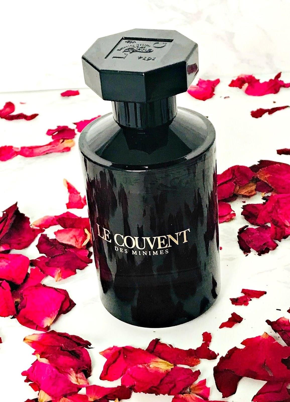 Le Couvent des Minimes' Tinharé Parfum Review
