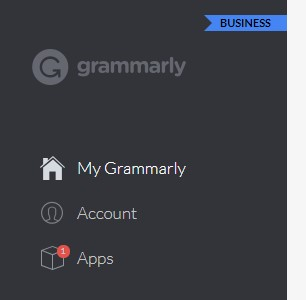 grammarly business account cracked