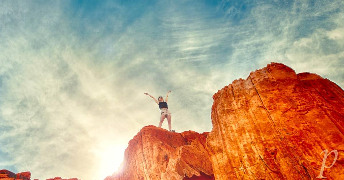 8 razones por las que no puedes manifestar lo que deseas en la vida