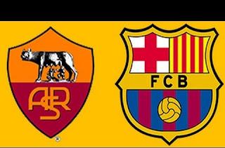 اون لاين مشاهدة مباراة برشلونة وروما بث مباشر 4-4-2018 دوري ابطال اوروبا اليوم بدون تقطيع