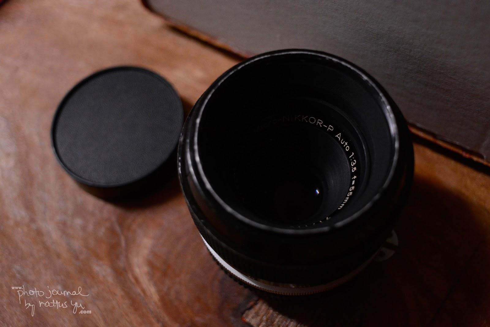 Super-Multi-Coated TAKUMAR 28mm f/3.5 by Asahi Optical Co.