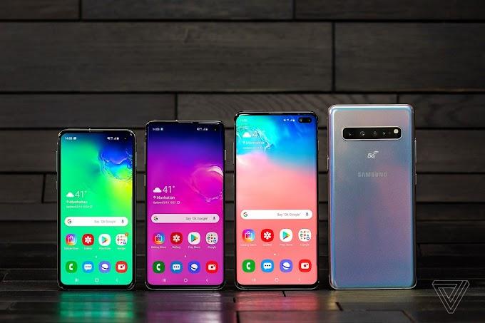 Οι ιδικοί εξέτασαν την ταχύτητα του δικτύου 5G και τα αποτελέσματα είναι εκπληκτικά και δείχνουν πόσο πίσω είναι η Apple από την Samsung