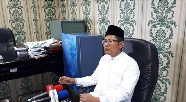 MUI: Ustadz Abdul Somad Tolak Tawaran Kemenag Masuk 200 Mubalig