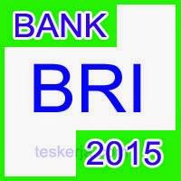 Lowongan Kerja Terbaru BANK BRI MEDAN mulai Bulan JANUARI 2015