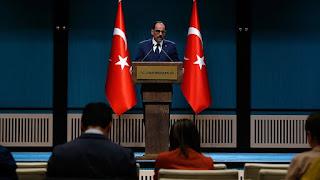 أنقرة: لا يمكننا إجبار طالبي اللجوء على البقاء في تركيا