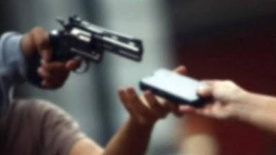 Pitanga: Mulher foi vítima de assalto quando retornava do trabalho