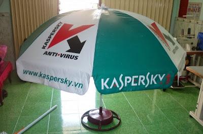 Dù che Kaspersky