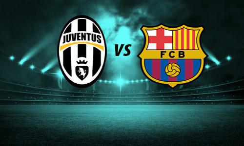 مشاهدة مباراة برشلونة ويوفنتوس بث مباشر 28-10-2020 دوري أبطال أوروبا