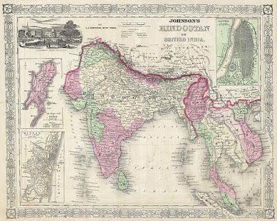 भारत के प्रमुख किले की लिस्ट