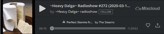 heavy dalga show #272