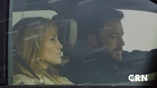 La escapada de Jennifer Lopez y Ben Affleck