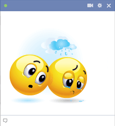 Cheer Up Emoticons