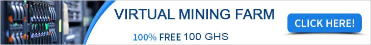 شركة استثمارية جديدة في عالم البيتكوين و العملات الرقمية Virtualmining