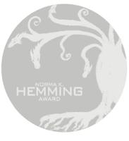 Norma K Hemming Award 2019 Shortlists
