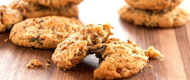 Healthy Cookies You Can Eat