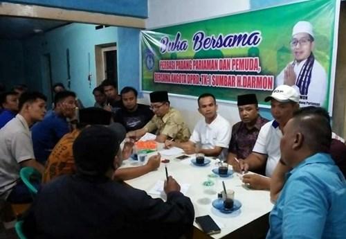 Perbasi Padangpariaman Gelar Penataran Pelatih dan Wasit Lisensi 'C'