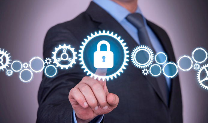 Improved Information Security in cloud