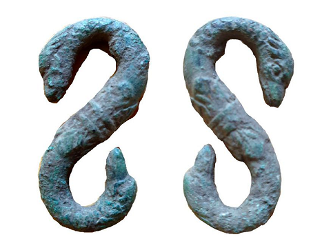 Les trésors archéologiques découverts par les résidents du Royaume-Uni pendant le confinement