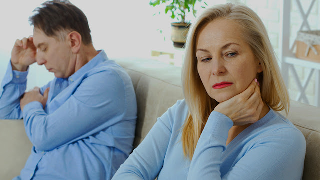 top reasons for divorce