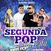 Cd  Super Pop Live 360 ao Vivo na Vila do Carmo Cameta-Pa 16-07-2018 - Tom Mix