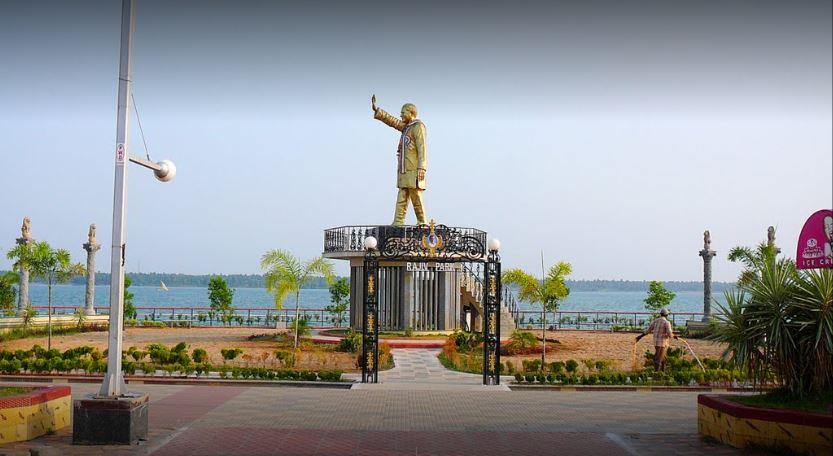 Rajiv Gandhi Park Vijayawada
