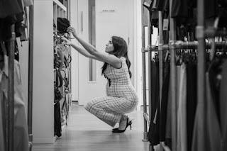 SmartWorks Capsule collection Meghan Markle Vogue
