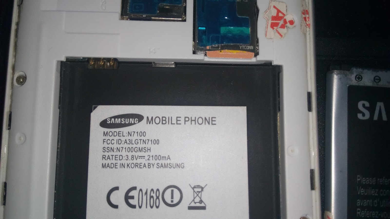 Mt6577 note 2 firmware upgrade