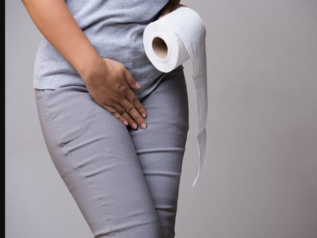 علاج حكة المهبل للحامل