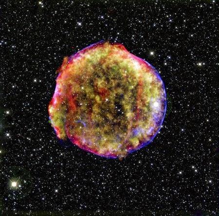 The Supernova