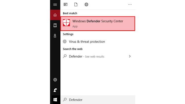 Windows menjadi sistem operasi yang   sangat populer untuk perangkat laptop dan komputer 4 Cara Mematikan Firewall di Windows 10/8/7 (2021)