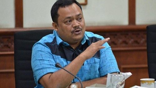 Anggota DPR Aceh dari PAN Gugat Jokowi Rp 2,6 Triliun Terkait Blok Migas
