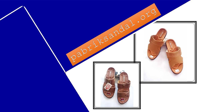 Sandal Imitasi Tasikmalaya- Sandal Imitasi Clavio
