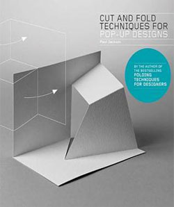 cover: cut and fold techniques for pop up designs