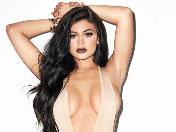 Style - Kylie Jenner
