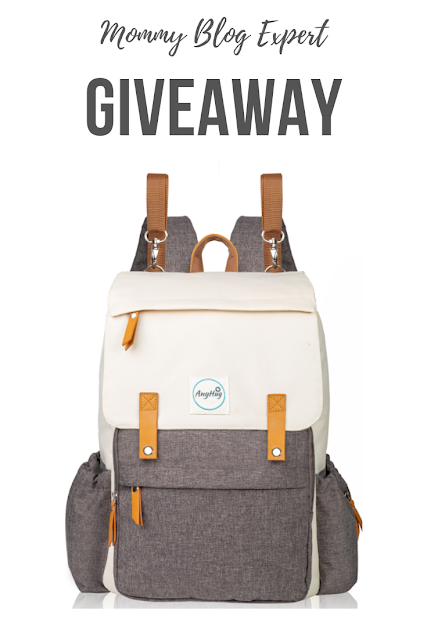 AnyHug Baby Diaper Backpack Sweepstakes