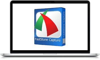 FastStone Capture 9.3 Full Version